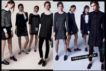 F/W 2014 / Discover all the new styles. http://www.pennyblack.com/it/campaign/autunno-inverno