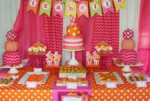 Cates 1st birthday / by Christen Hobbs