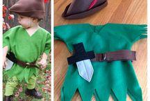 costumes DIY & ideas