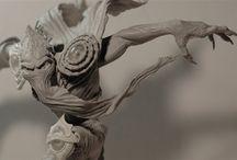 Sculptures are Amazing! / tha best sculptures