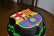 Barsza torta