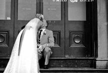Wedding Styling - Erin Michael