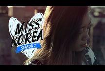Miss Korea Season2 _ Julia&Jojo / Watch Miss Korea 2 @ Facebook http://www.facebook.com/misskorea6789  Watch Miss Korea 2 @ LIFESTYER: http://www.lifestyler.co.kr