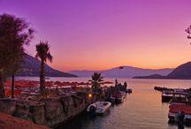 Icmeler, Turkije