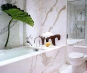Amazing bathroom inspiration / Decorating inspiration
