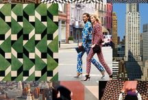 patterns trends