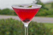 Black Point Inn Cocktails / by Black Point Inn