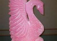 Swans ♥Seash3lls ♥♥ / by ♥Jany♥ ♥Bond♥