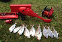 RC fishing