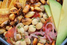 Peru veg