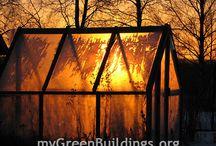 Raffrescamento e Riscaldamento Passivo degli Edifici / Sistemi per il raffrescamento e riscaldamento passivo degli edifici.