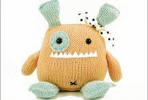 Knitting / by Shawnt'e Smith