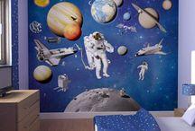 Space oli