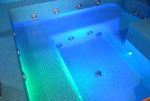 Vasche idromassaggio / Realizzazioni di vasche su misura