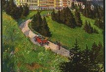 Steiermark / Das gruene Herz