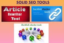 How To Use Seo Tools For Better Working And Less Errors
