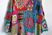 jerseys croche