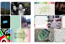 *My DigiScrap : PL2014* / My PL pages for 2014