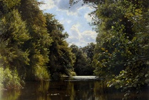 Artist | Peder Mork Monsted