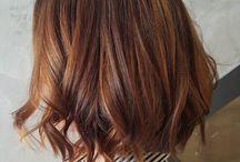colori capelli 2016