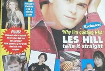 Inside Soap Magazines