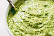 Easy Sauce & Dip Recipes