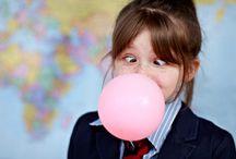 School & Nursery Photography