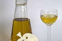 Drinki, nalewki i koktajle