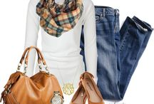 My Fashion style inspiration. / Street style across all seasons.  My dream closet for all occasions.  Daily inspired looks.