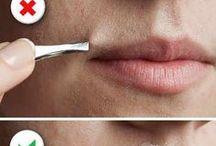 Tips de salud y belleza