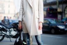 carven / casacos compridos