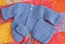 Loca con las lanas - Bebés