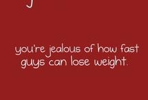Funny Weight Loss stuff