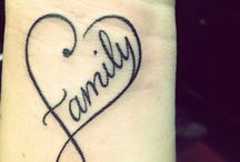 My Ink <3