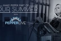 The Pepper Blog / Recent posts from the J.W. Pepper blog: http://blogs.jwpepper.com/ / by JW Pepper Sheet Music