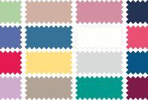 Chłodne Lato / analiza koloru