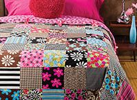 Home inspiration ~ Bedding