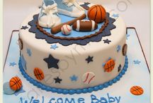 Baby shower !!! / Cute baby shower ideas