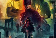 Super-héros marvel.TVs