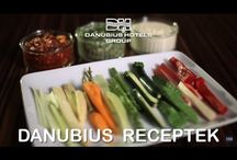 danubius receptek