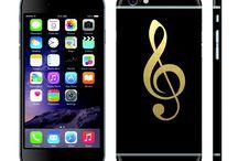 iPhone covers...200 mod e colori