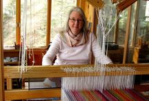 Articles and press / The Hudson-Mohawk Weavers' Guild in the news!  hmwg.org