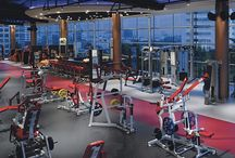 Gym solutions and Design