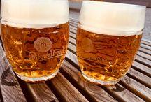 Pilsen/Plzeň = beer