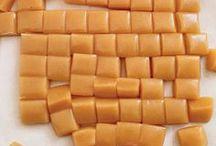 Karamel permen