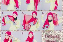 Hijab princess / Beautiful Hijab inspiration