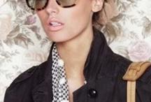 glasses y estilo