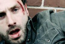The Walking Dead / The Walking Dead , Cast of TWD