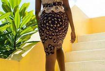 afri dresses