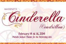 Massenet's Cinderella / New Orleans Opera - Massenet's Cinderella (Cendrillon) February 14 & 16, 2014